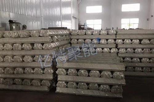 矿用型聚能管